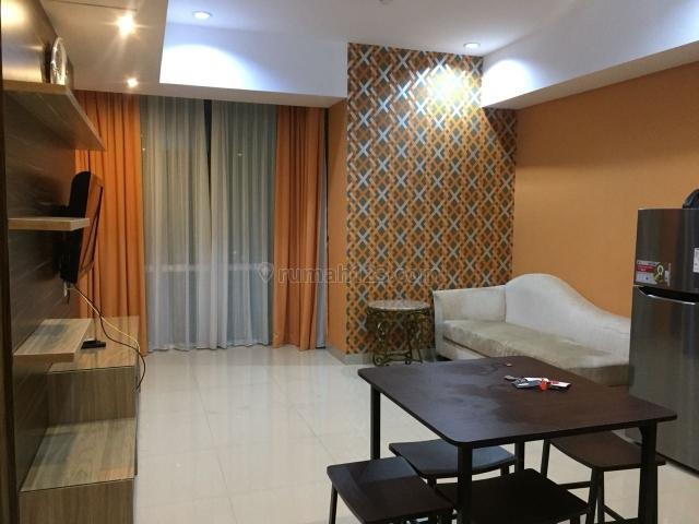 Apartemen Cantik U.Residence Supermall Karawaci, Karawaci, Tangerang