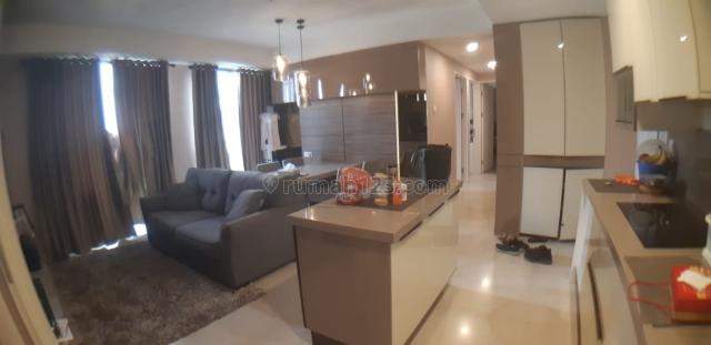 apartment mewah full furnished 4 kamar tidur, Pasir Kaliki, Bandung