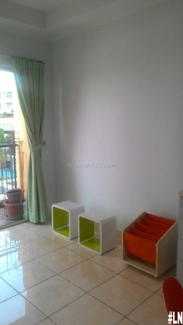 Apartment City Home Luas 65 Tower Hawaiian Bay, Kelapa Gading, Kelapa Gading, Jakarta Utara