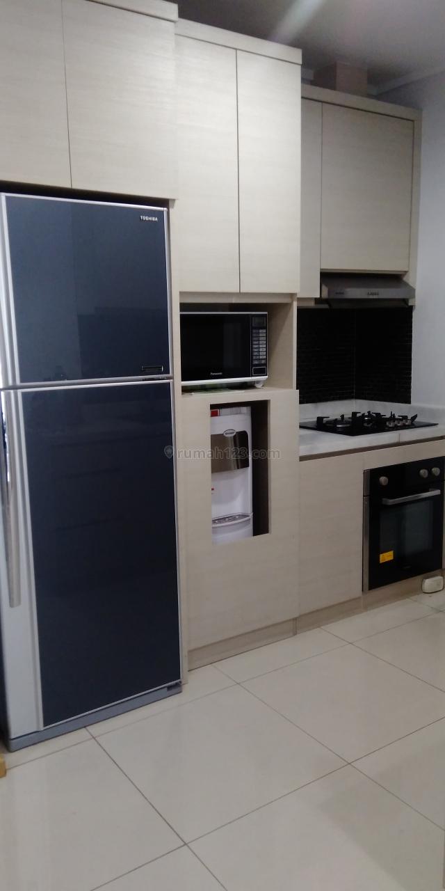 Apartemen Gandaria Heights 2+1BR, 3+1BR, Kebayoran Lama, Jakarta Selatan