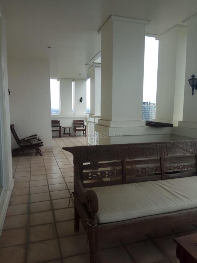 Apartemen Darmawangsa, Kebayoran Lama, Jakarta Selatan