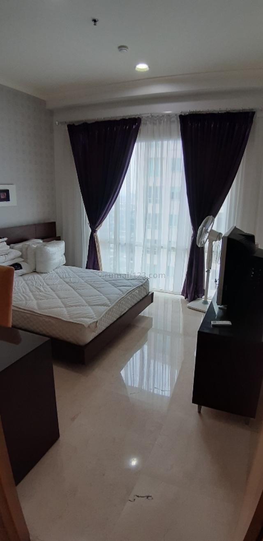 Apartemen Senayan Rsdn 2BR Private Lift High Floor View Semi Golf Hadap Utara, Senayan, Jakarta Selatan