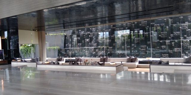 La Vie All Suite Apartment di Jakarta Selatan, Kuningan, Jakarta Selatan