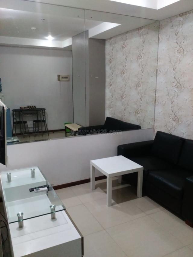 Apartemen Thamrin Residence 1 Bedroom Tower C Low Floor, Thamrin, Jakarta Pusat