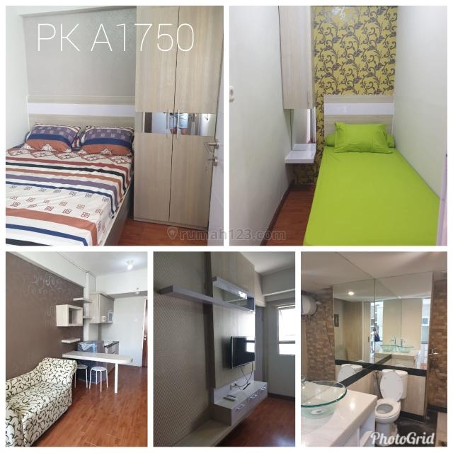 Apartemen Puncak Kertajaya, kertajaya, Surabaya