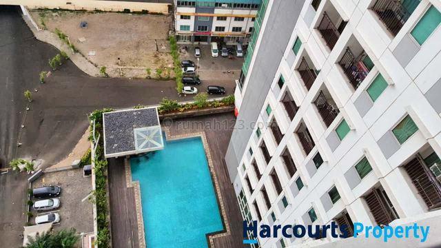 Apartemen Thamrin Executive View Pool, Tanah Abang, Jakarta Pusat