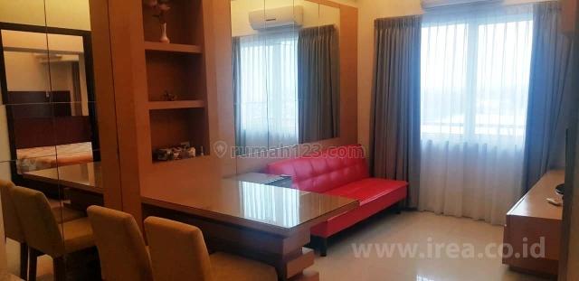Apartemen Solo Raya Full Furnished, Banjarsari, Solo