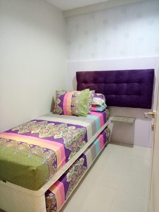 Apartemen Puncak Kertajaya Baru, kertajaya, Surabaya