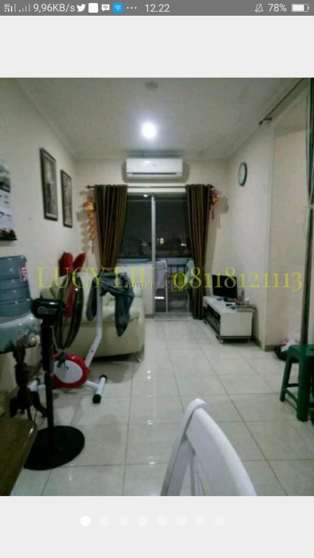 apartemen city resort jakarta barat, harga terbaik bisa langsung survei, cengkareng, jakarta barat