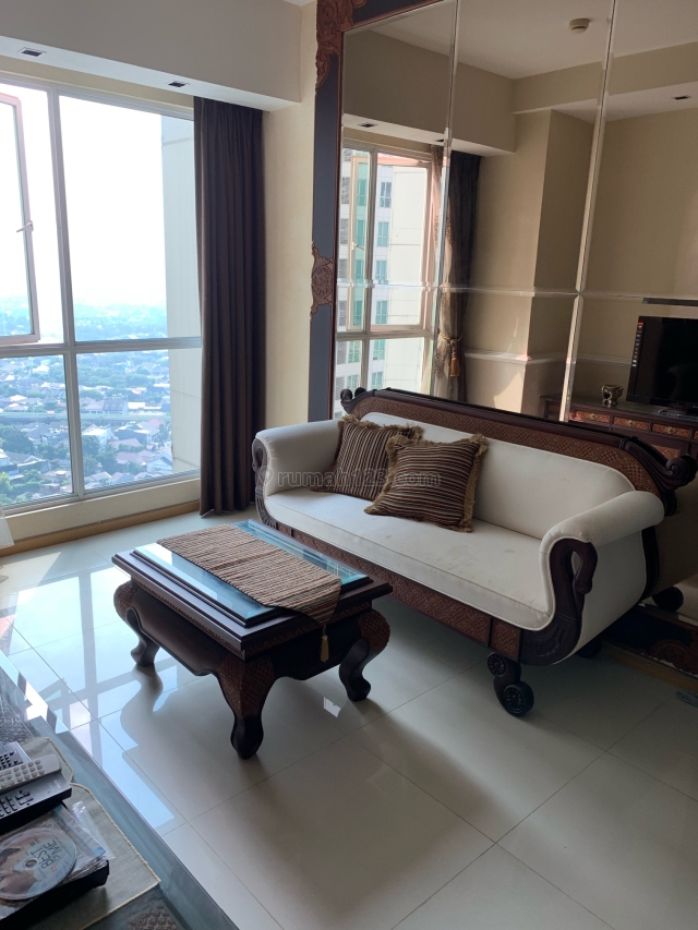 apartemen murah, Gandaria, Jakarta Selatan