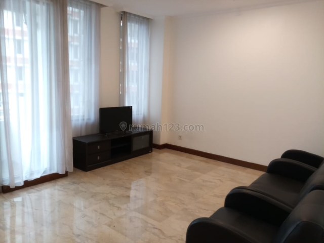 Apartemen Kintamani Condominium 2BR+1 Tower B Low Floor, Prapanca, Jakarta Selatan