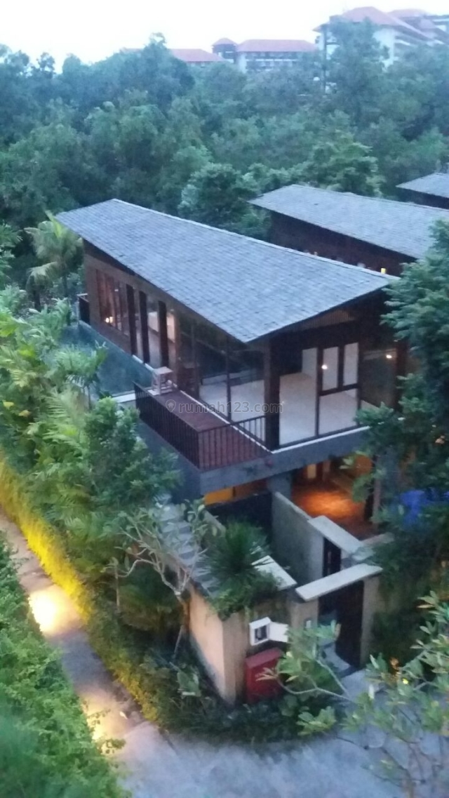 Condotel Whyndham di Graha Pecatu Bali, Pecatu, Badung