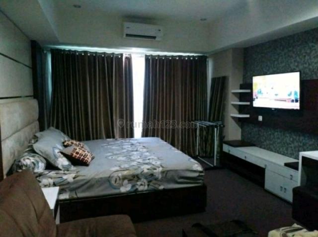 Jarang Ada Apartemen La Grande Pusat Kota Full Furnished, Bandung Wetan, Bandung