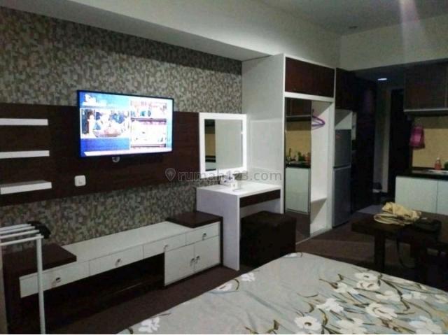 Apartemen La Grande Dipusat Kota, Bandung Wetan, Bandung