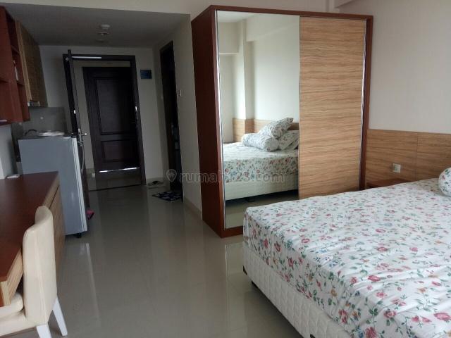 Apartement Ciumbuleit Studio sangat cantik dan Nyaman  GCA 2 lavender, Ciumbuleuit, Bandung