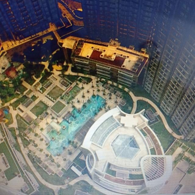 apartemen taman anggrek resident 2br Bu, Tomang, Jakarta Barat