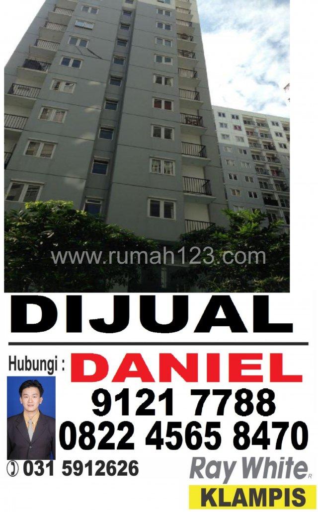 Butuh Apartemen Paragon Villa Tower Daerah Tangerang ?, Jayakerta, Karawang