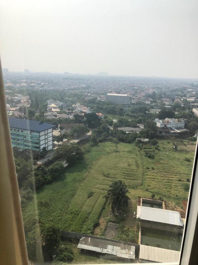 Apartemen Metropark Residence - twr.Manhattan/Studio/UnFurnished best price, Kedoya, Jakarta Barat