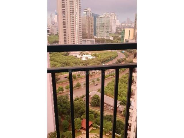 Apartemen The 18th Residence Taman Rasuna Apartment, South Tower P0939, Setiabudi, Jakarta Selatan