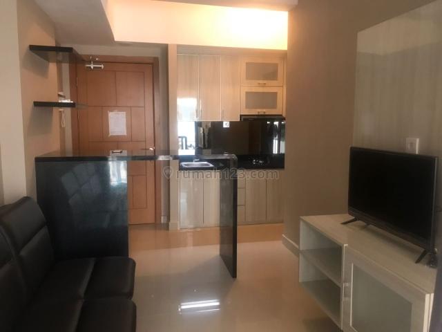 Apartemen The Nest 2bedrooms Siap Huni, Karang Tengah, Tangerang