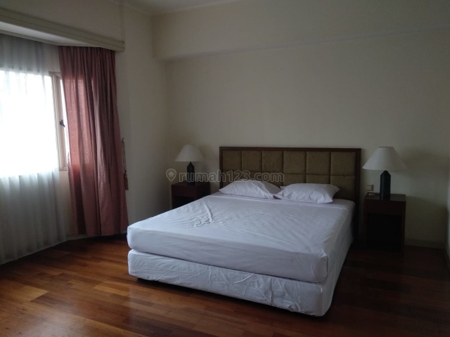 Apartment Palm Court, 1 Bedroom, Strategic Location, Gatot Subroto, Jakarta Selatan