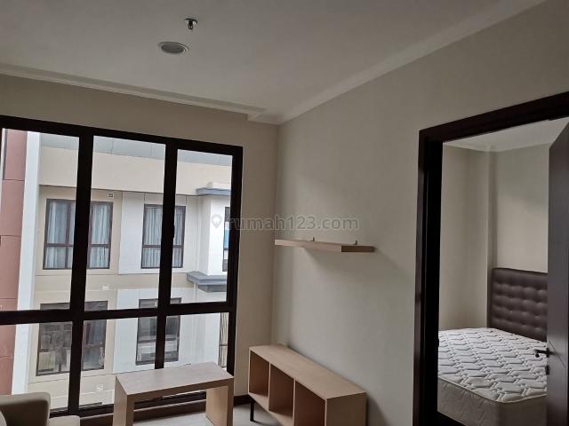 (TN) Apartemen Asatti Garden House,BSD City, BSD City, Tangerang