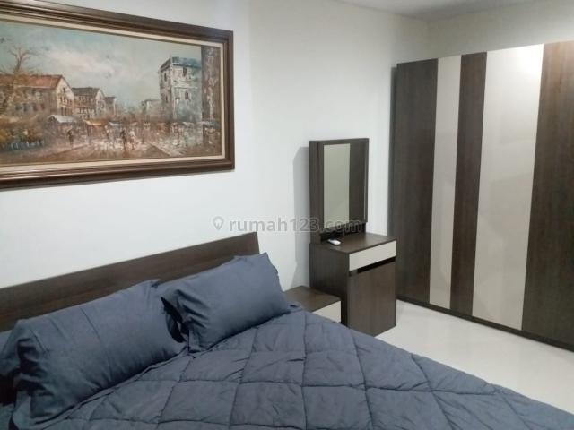 apartemen cantik siap huni, Alam Sutera, Tangerang