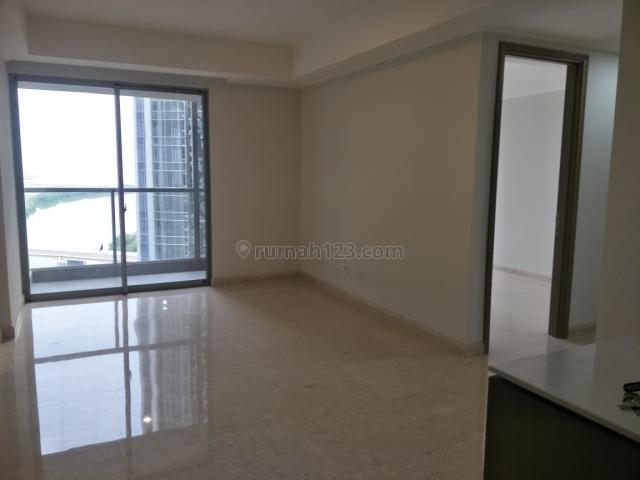 Apartemen disewakan 3 kamar Semi Furnished apr1920149 ...