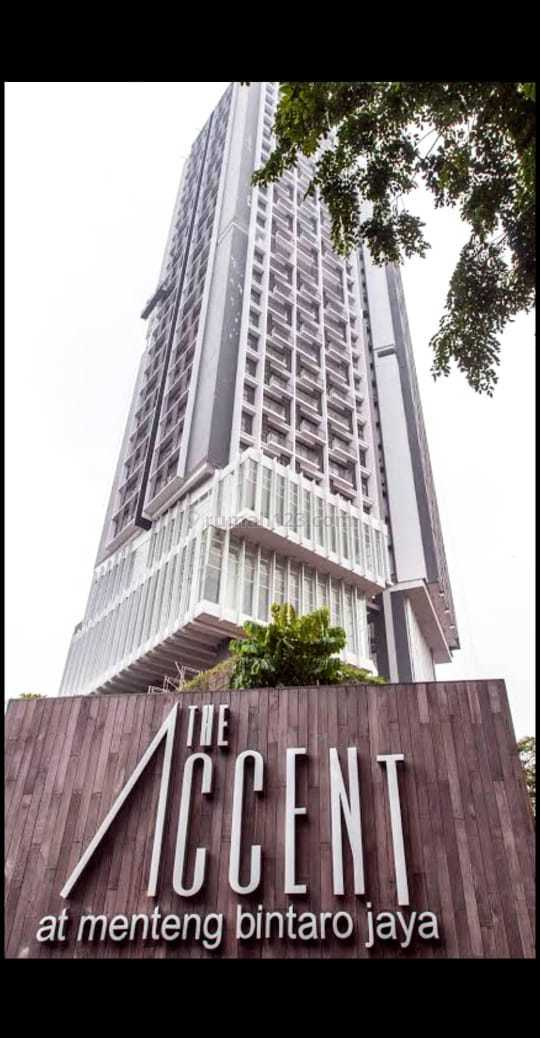 Apartemen Bagus,siap huni  di Bintaro 7, Bintaro, Tangerang