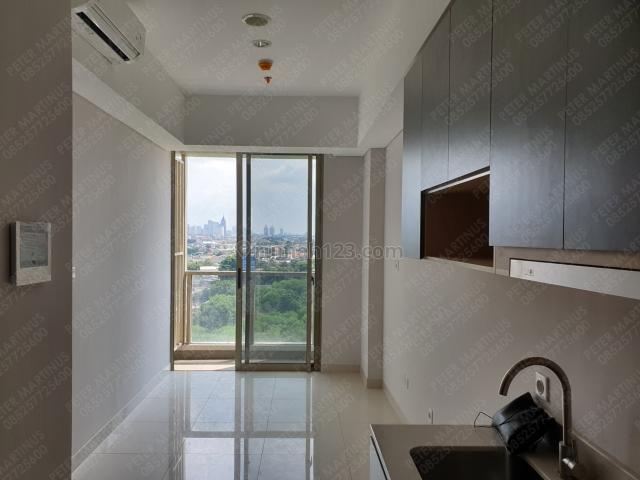 Best Price 47jt/Th! Taman Anggrek Residence 44sqm Semi Furnish, Taman Anggrek, Jakarta Barat