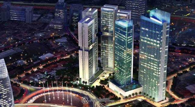 Apartemen Ciputra, Karet, Jakarta Selatan