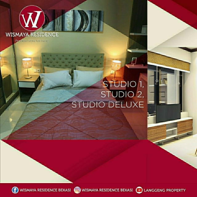 Apartmen Mewah di kota Bekasi dengan Harga Terkangkau., Bekasi Barat, Bekasi