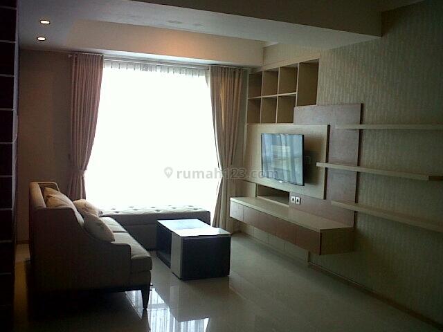 Apartemen Casa Grande Residence, Kota Kasablanka, Jakarta Selatan, Tebet, Jakarta Selatan