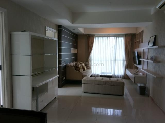 Apartemen Casa Grande Residence, Kota Kasablanka, Jakarta Selatan, Kuningan, Jakarta Selatan