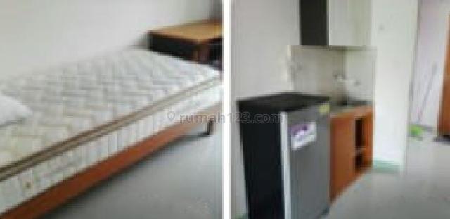Apartemen dijual 1 kamar Furnished aps1926537 | rumah123.com