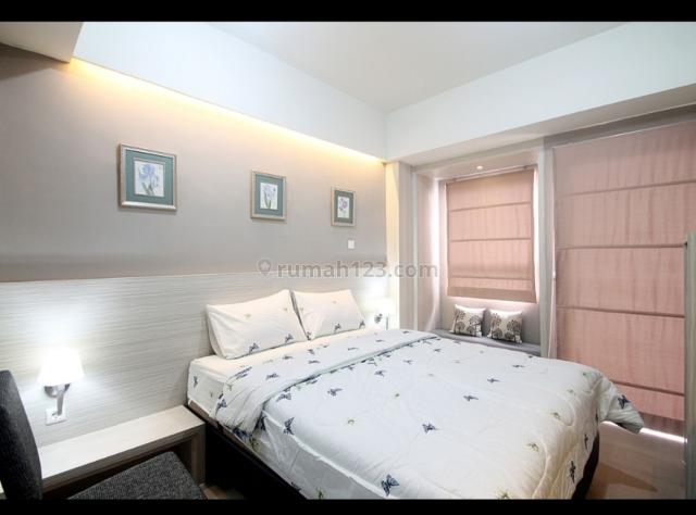 Apartemen Mustika Golf Tipe Studio di Jababeka, Cikarang, Cikarang, Bekasi