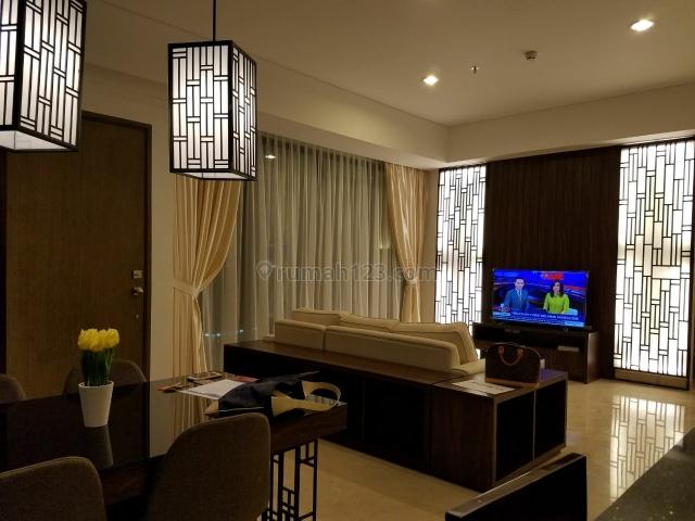 apartemen mewah murah di jakarta selatan, Gandaria, Jakarta Selatan