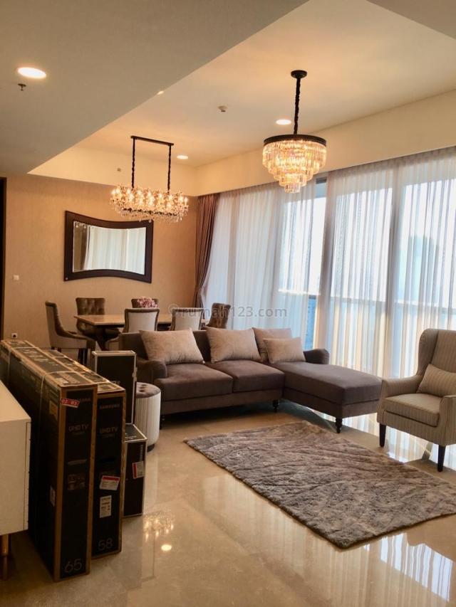 Luxury Anandamaya Residence, Astra Property at Menara Astra in Central Jakarta / Sudirman Jakarta Pusat, Karet Tengsin, Jakarta Pusat