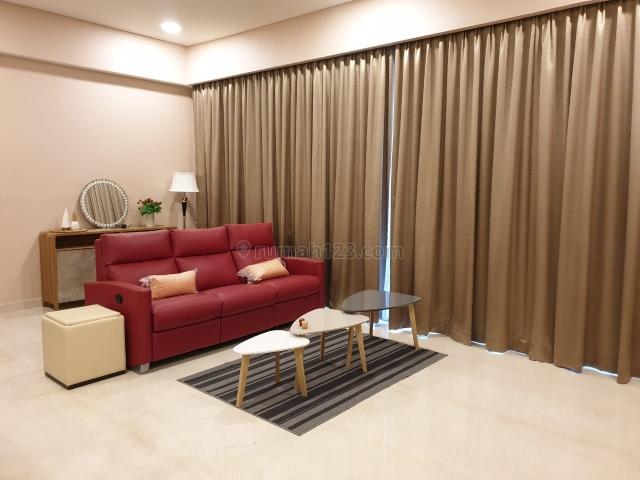 Anandamaya Residence 2BR, Sudirman, Jakarta Selatan