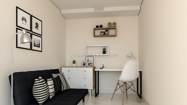 1bedroom plus 1 study room, Pondok Indah, Jakarta Selatan