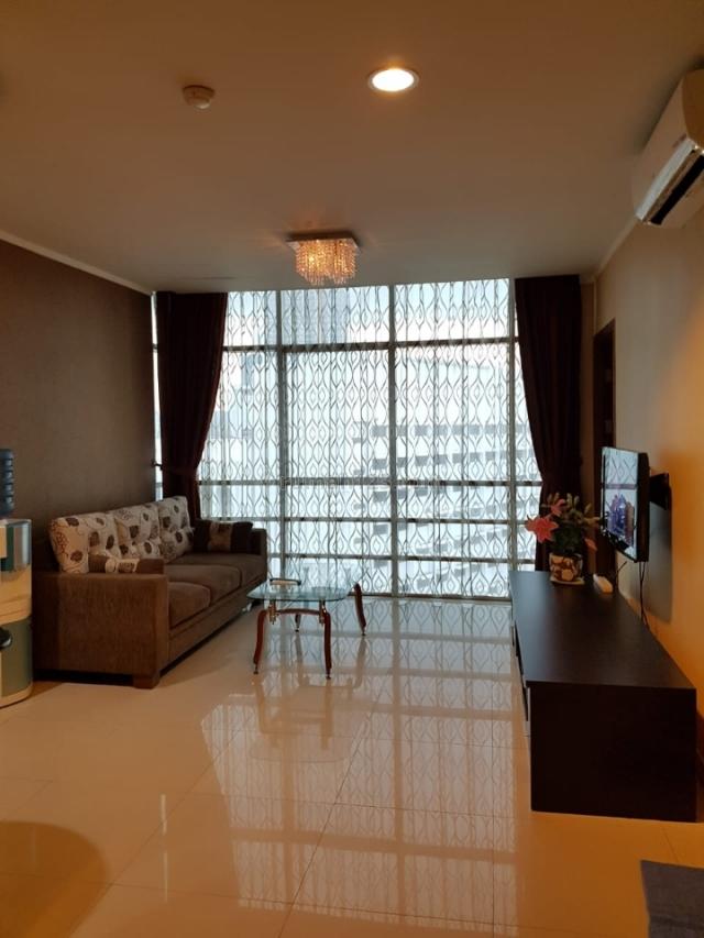 Apartmen Sahid Sudirman Residence, Sudirman, Jakarta Selatan