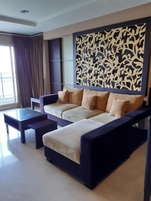 Apartemen Permata Hijau Top Unit by Prasetyo Property, Kebayoran Lama, Jakarta Selatan