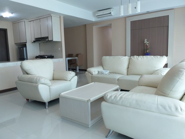 Apartemen St Moritz Ambassador 169m, Puri Indah, Jakarta Barat