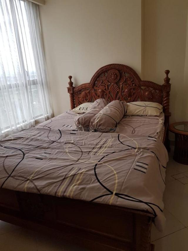 Apartemen Taman Rasuna 2 Full Furnish 2BR By Prasetyo Property, Setiabudi, Jakarta Selatan