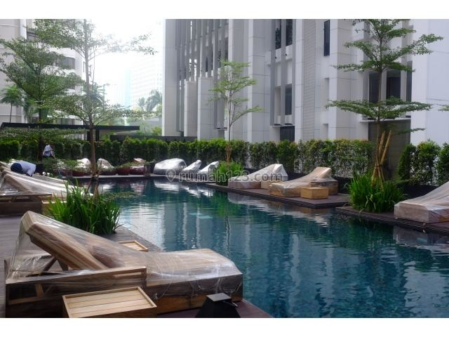 Apt Senopati Suites 2 BR 2,500 Usd Very Good, Senopati, Jakarta Selatan