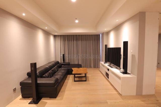Apartment Ascott Ciputra world 1 kuningan, Kuningan, Jakarta Selatan
