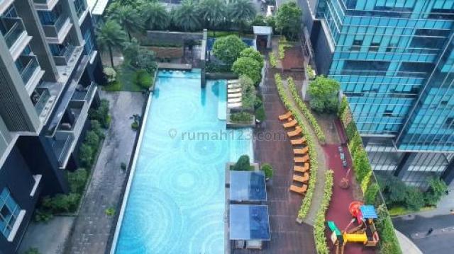 Apt Residence 8 1 BR 1,200 Usd Pool View, Senopati, Jakarta Selatan