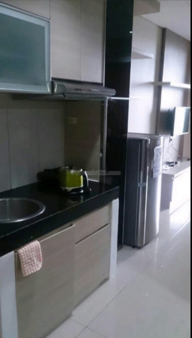Dago Suites Apartment Murah Bandung, Dago, Bandung