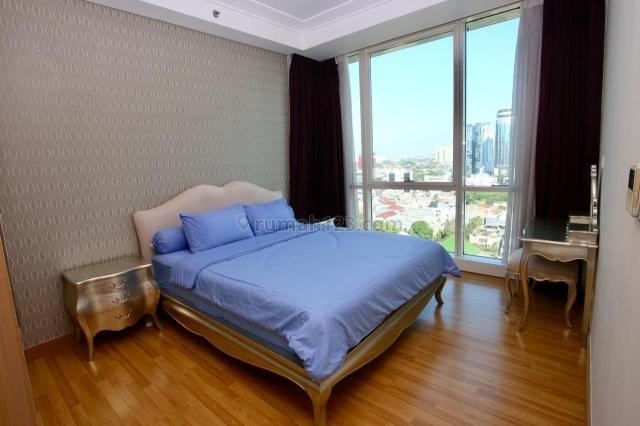 Apartemen The Peak 2BR Good Furnish By Prasetyo Property, Setiabudi, Jakarta Selatan