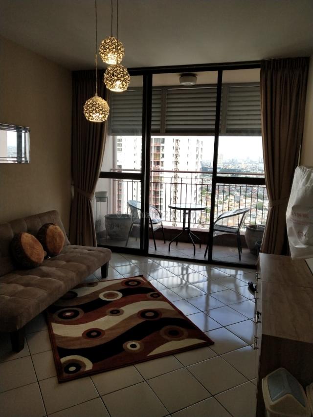 Apartemen Taman Rasuna Extrabalkon by Prasetyo Property, Setiabudi, Jakarta Selatan